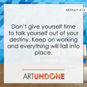 ARTifact - 13