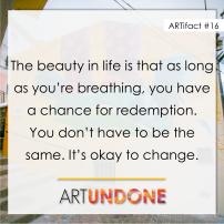 ARTifact - 16
