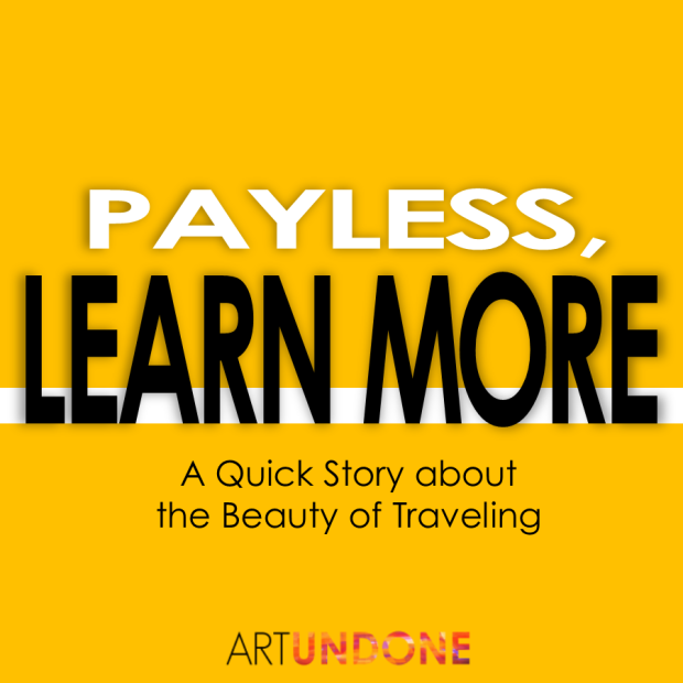 Payless learn more