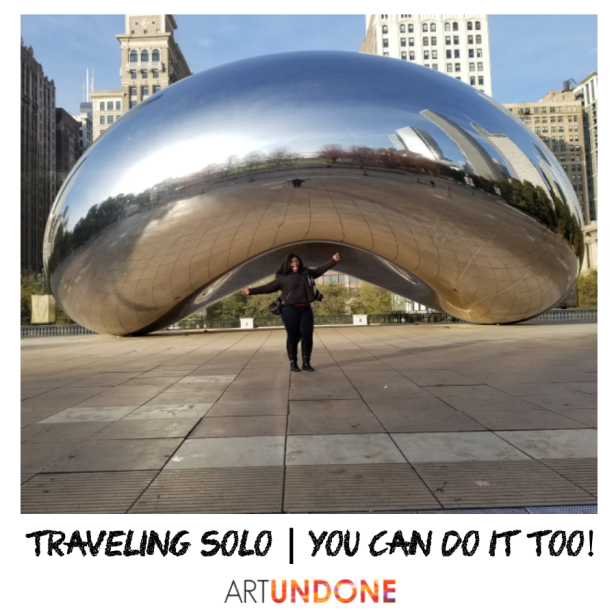 Traveling Solo-1