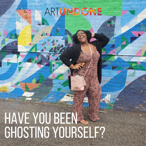 Art Undone - Ghosting